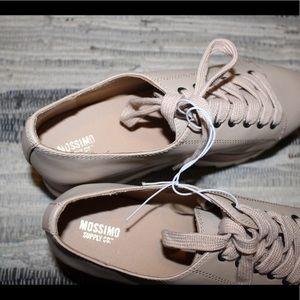 83308e006b6 Mossimo Supply Co. Shoes - Juniper Platform Oxfords - Mossimo Supply Co